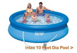 Intex Pool India